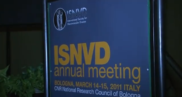 ISNVD Annual Meeting - Bologna, 13-15 marzo 2011